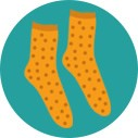 Консервированные носки
