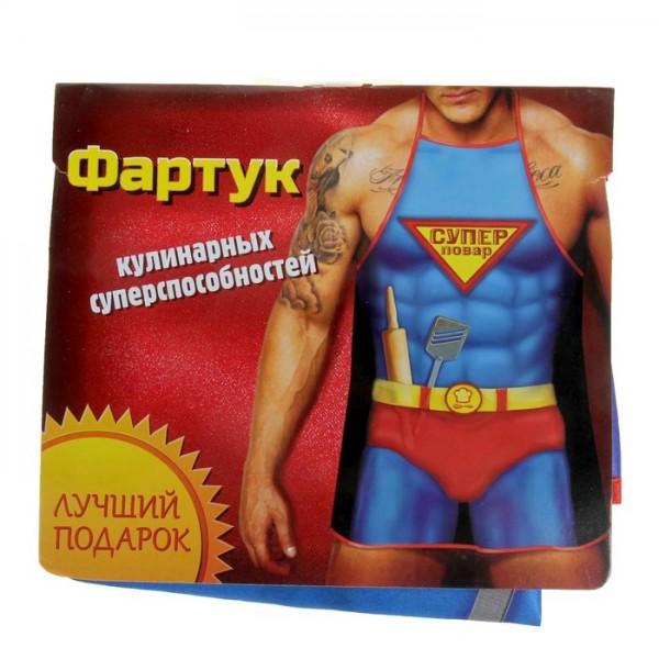 Фартук Суперповар