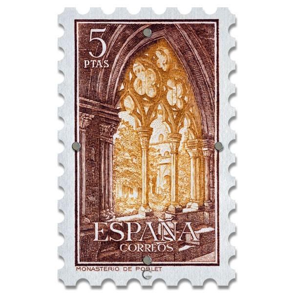 Картина на Стекле Марка Glozis Espana