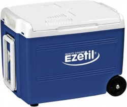 Автохолодильник EZetil E40 12/230V