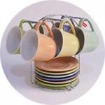 Рекламно-сувенирная посуда