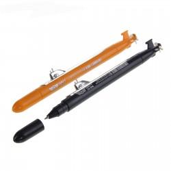 Ручка шариковая детская Подводная лодка МИКС