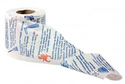 Туалетная бумага Анекдоты