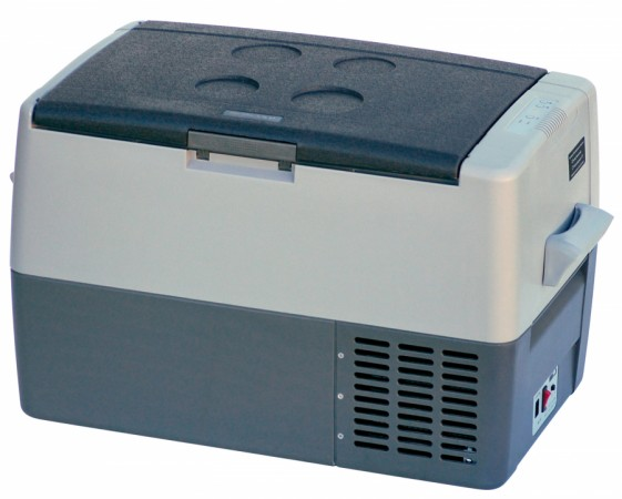 Автохолодильник компрессорный OSION BCD-45 л