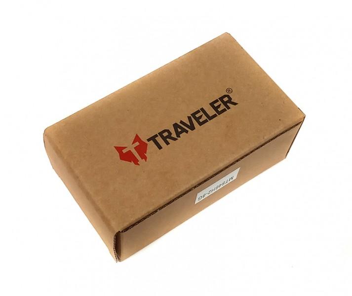 Мультитул Traveler