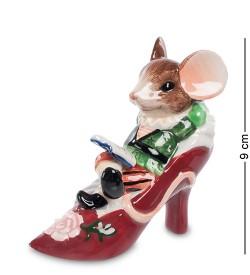 Мышонок-Артист