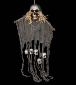 Декор подвесной Хэллоуин
