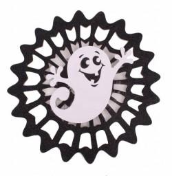 Декор хэллоуин Привидение