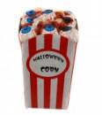 Декоративный попкорн Хэллоуин