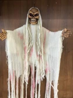 Декор для Хэллоуина Смерть музыкальный