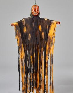 Привидение оранжевая Тыква