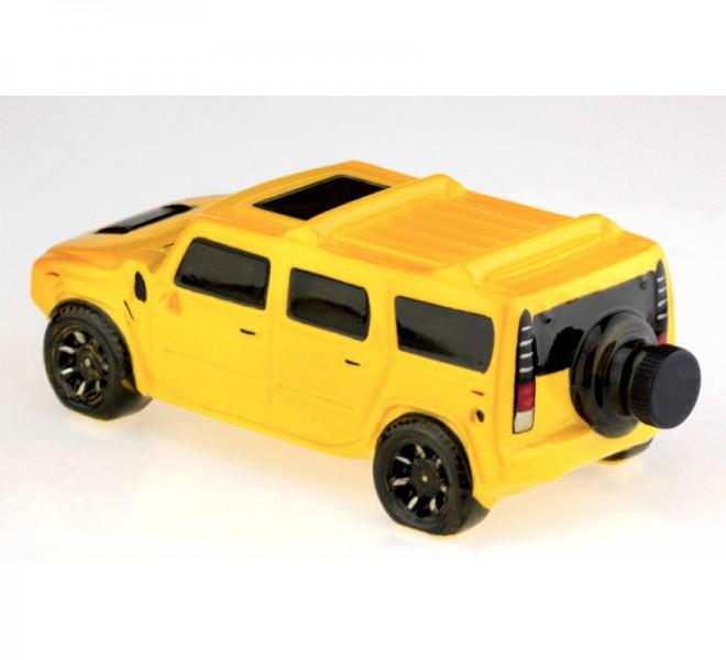 Подарочный набор Hummer желтый