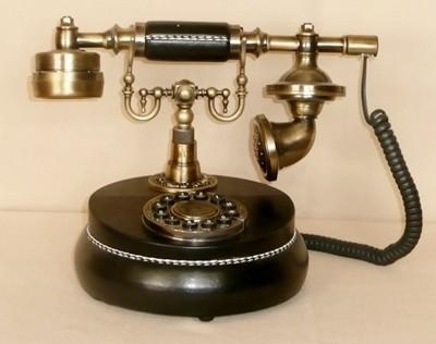 Ретро-телефон 917 АР