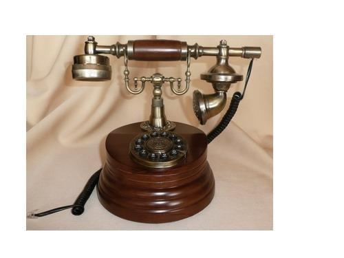 Ретро-телефон 306