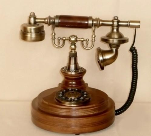 Ретро-телефон 8610
