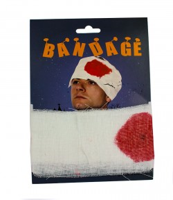 Кровавый бандаж