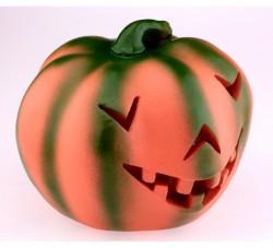Декоративная тыква на Хэллоуин