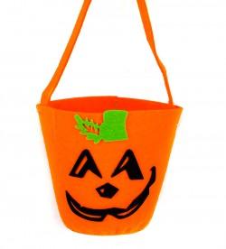 Кашпо для конфет Хэллоуин