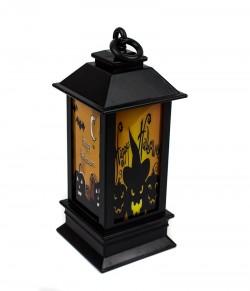 Керосиновая лампа Хэллоуин