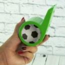 Свисток Гигант зеленый