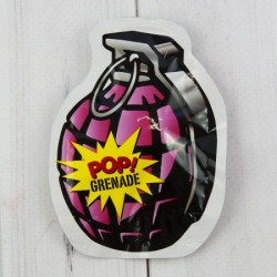 Бомба хлопушка Граната