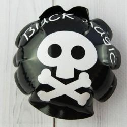 Шарик бомба хлопушка Черная Магия