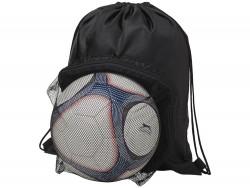 Спортивный рюкзак на шнурке черный