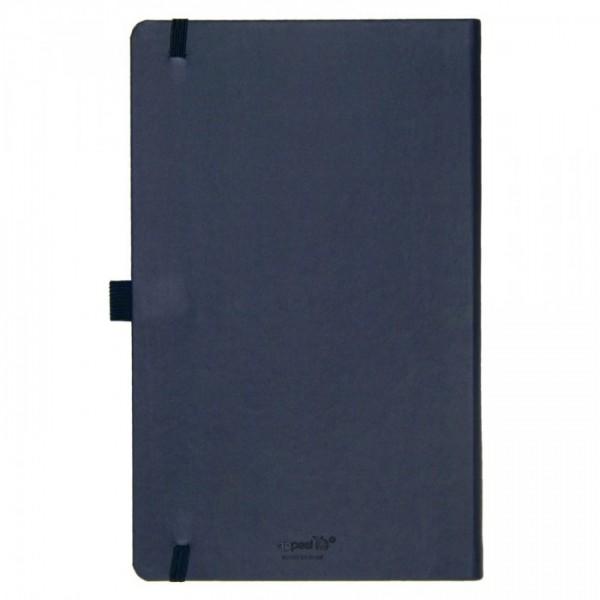Записная эко-книжка Appeel синяя