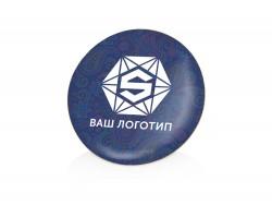 Значок металлический Круг