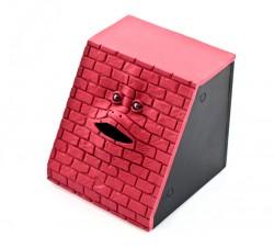 Копилка Мордочка в стене