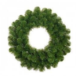 Венок декоративный Norton зеленый 60 см.