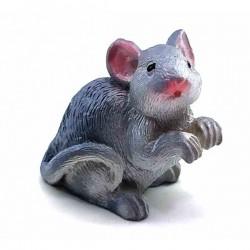 Крыса полимерная