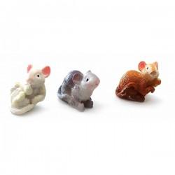 Мышка полимерная