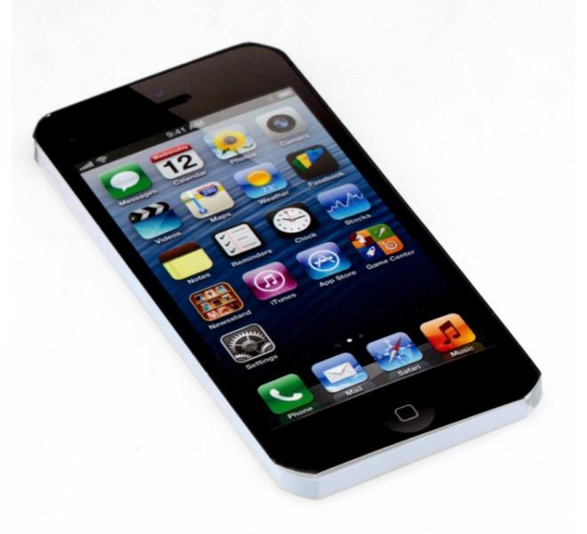Блокнот - iphone