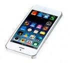 Блокнот - iphone белый