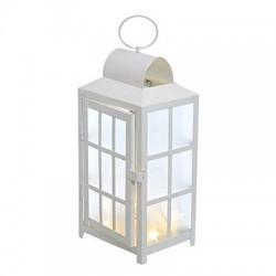 Фонарь декоративный с лампочками 10LED