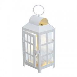 Фонарь декоративный с лампочками 5LED