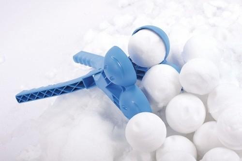 Снежколеп Snowballee, синий
