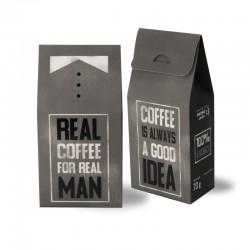 Кофе Real MAN