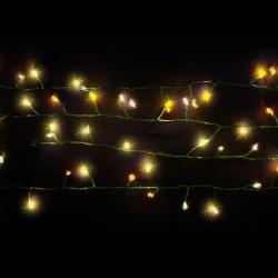 Гирлянда новогодняя Luca Lighting 18 м