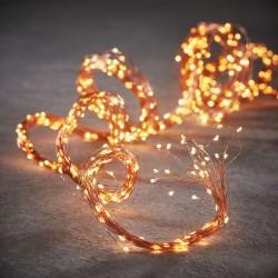 Гирлянда новогодняя Luca Lighting Охапка струн