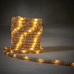 Гирлянда новогодняя Luca Lighting Яркая верёвка