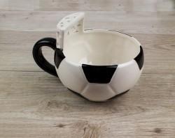 Чашка керамическая Футбол
