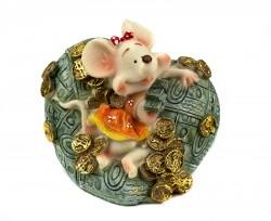 Мышка копилка