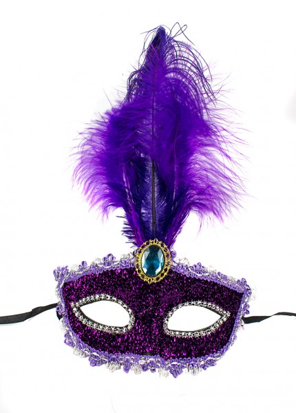 Венецианская маска Летиция