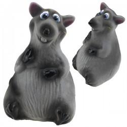 Копилка мышка Пузатик