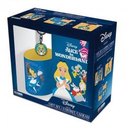 Подарочный набор DISNEY Alice