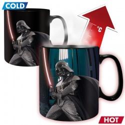 Чашка-хамелеон STAR WARS Darth Vader