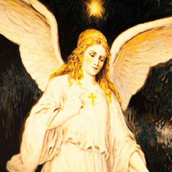 Книга-сейф Ангел-хранитель