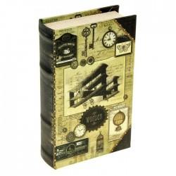Книга-сейф Авиатор